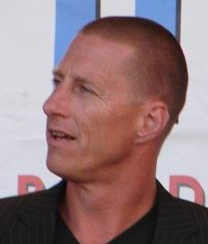 Richard Beiron, Kranlyft