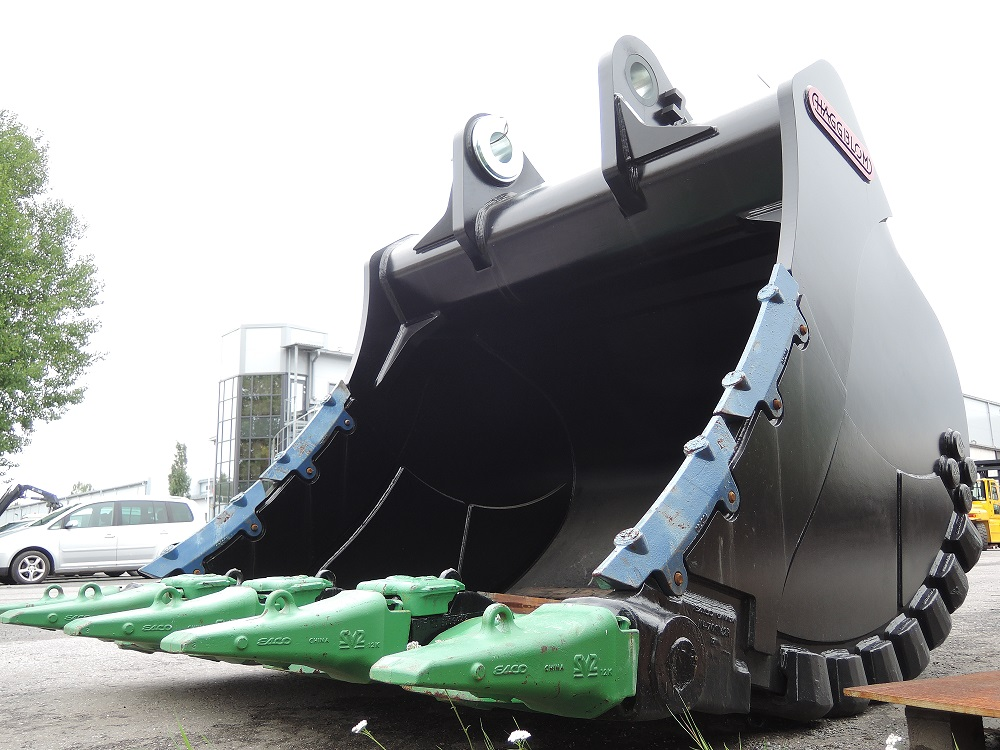6,5 tons skopa