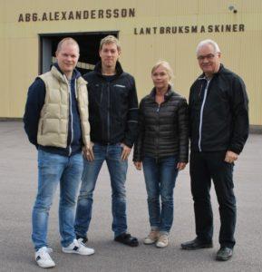 Axelssons