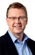 Martin Laninge
