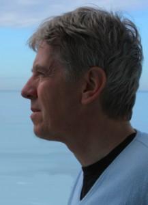 Anders Svensson, processledare för Älvstaden