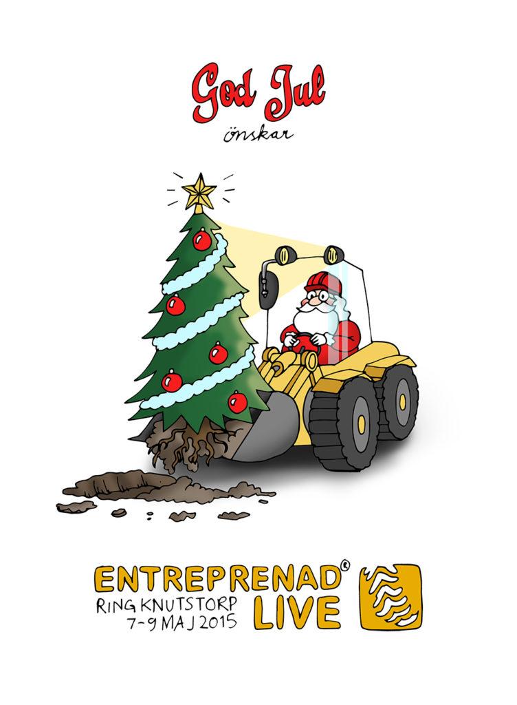 entreprenadlive_julkort