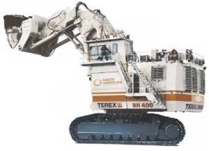 1 -Terex RH 400