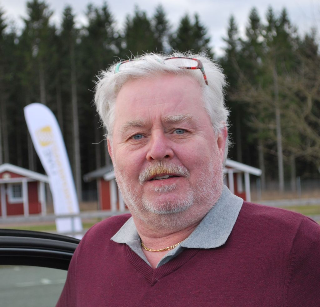 Rolf Mejbert