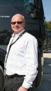 Peter Winbo, MAN