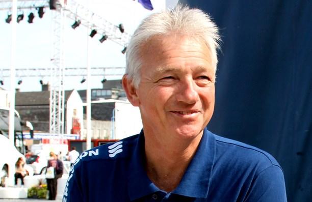 Bengt Roser