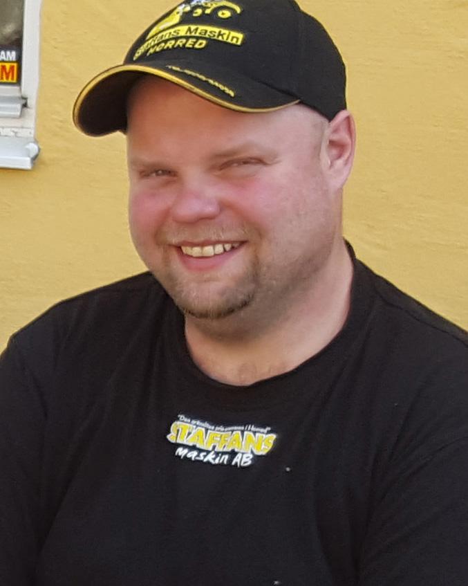 Andreas Johanssons