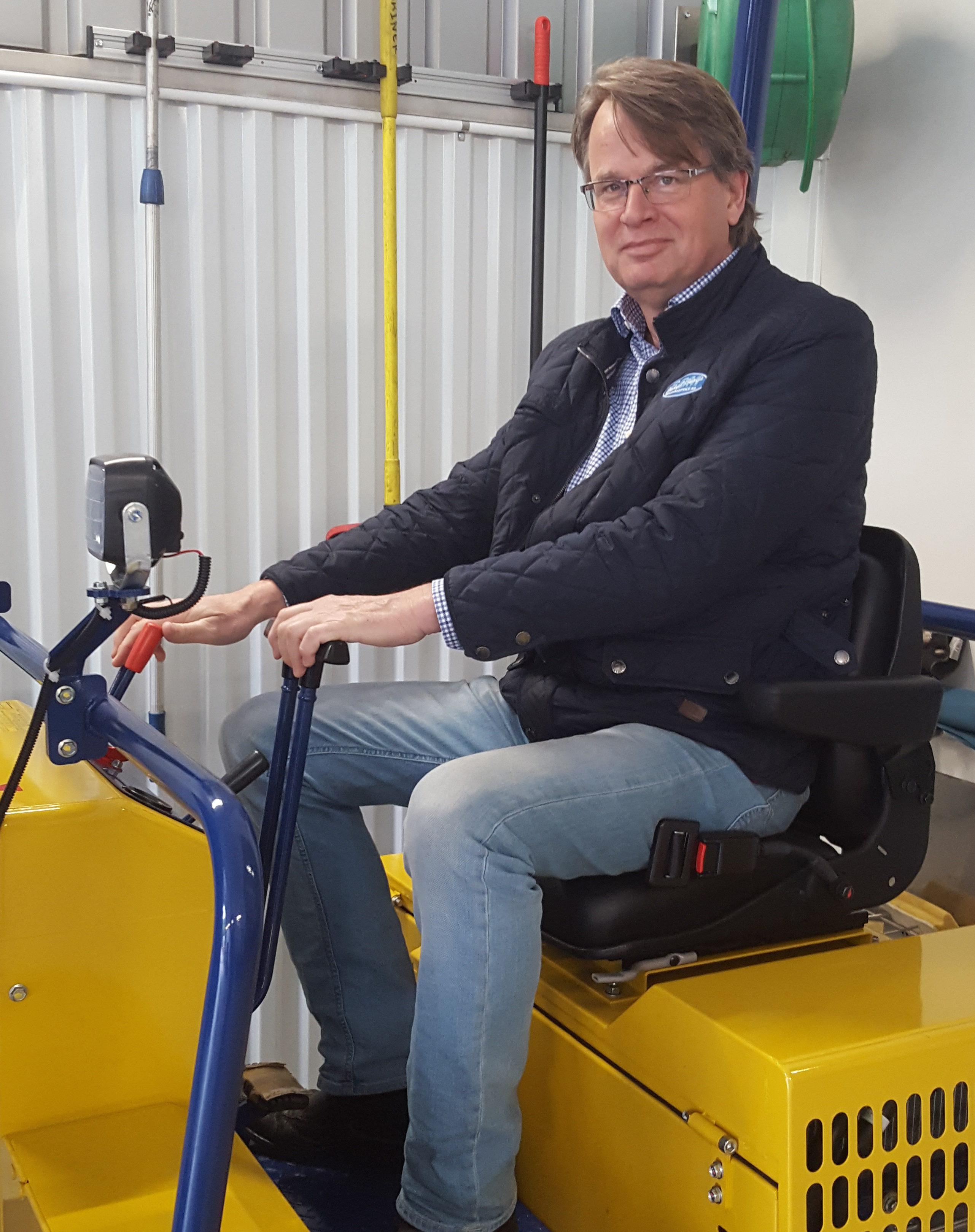 Bengt Berg 2