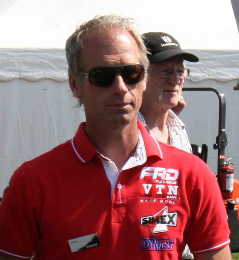 Ulf Dolfei
