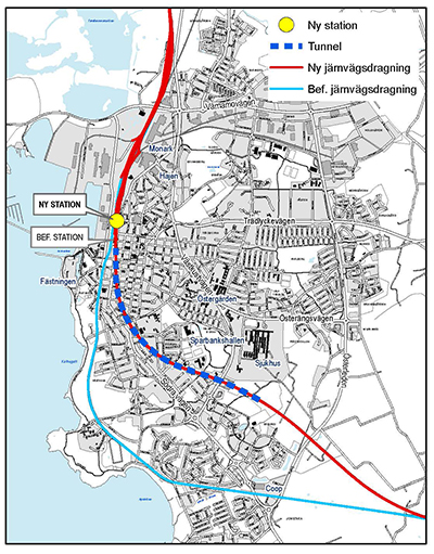 radon göteborg karta Hans Erik Kristensson, Author at Entreprenad Live   Sida 24 av 61  radon göteborg karta